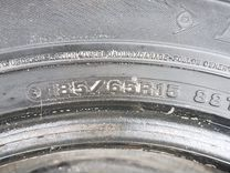 Шипованные 185/65 R15