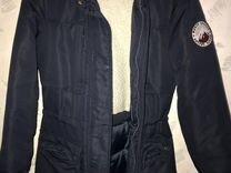 Куртки в отличном состоянии