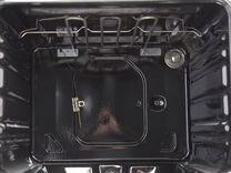 Новый газовый духовой шкаф Hotpoint Ariston
