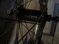 Переднее колесо для BMX - Twenty