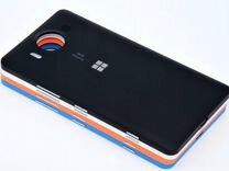 Задние крышки Lumia Microsoft Nokia