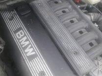 Мотор для вмw