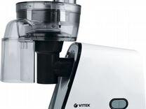 Мясорубка vitek VT-3604 W