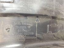 Комплект локеров BMW F01 передние части 7 серии