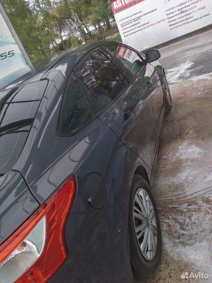 Ford Focus, 2011  89066111303 купить 6
