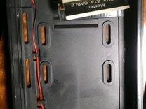 Переносной отсек для контейнера MobileRack HDD