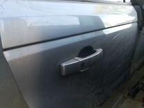 Дверь задняя правая Range rover sport 1