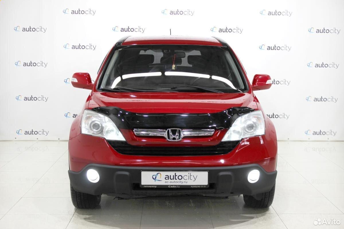 Honda CR-V, 2007  83832910432 купить 3