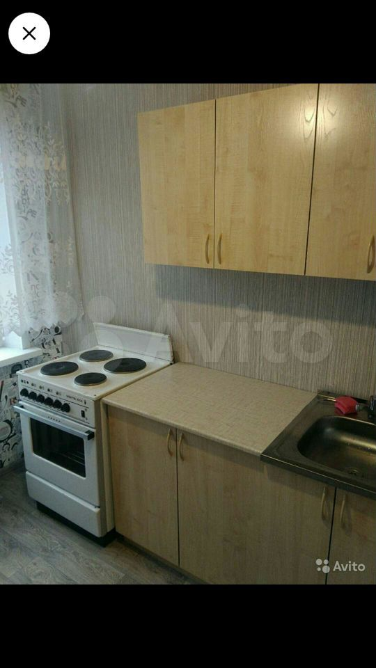 1-к квартира, 30 м², 7/9 эт.  89039121202 купить 6