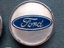 Заглушка ступицы Ford 3шт. 62мм