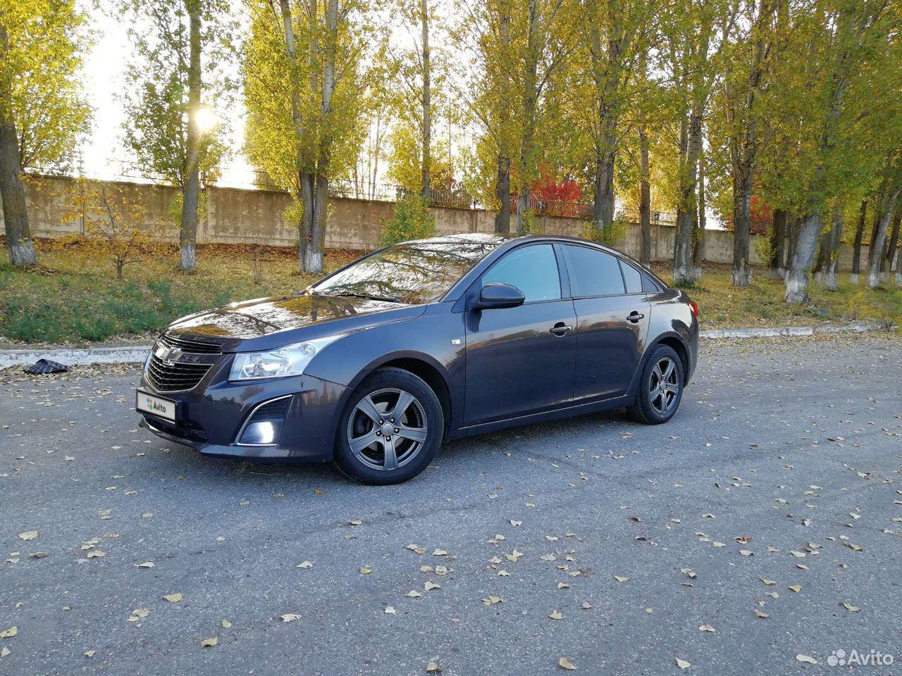 Chevrolet Cruze, 2012  89631299122 купить 3