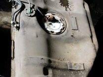Бак топливный Chevrolet Lacetti седан / хетчбэк