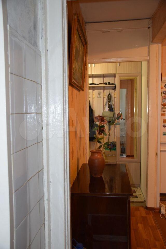 2-к квартира, 41.1 м², 1/5 эт.  89116943580 купить 5