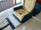 Breguet marine chronograph часы женские