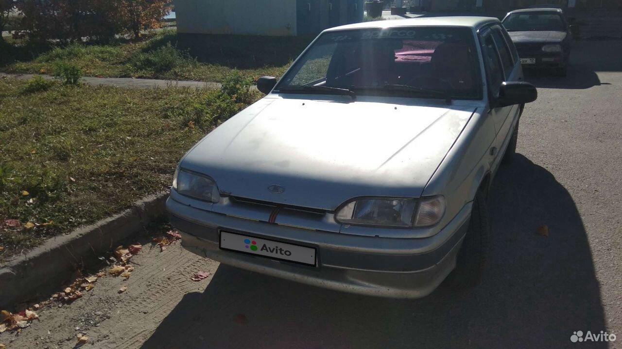 ВАЗ 2114 Samara, 2007  89613349363 купить 4