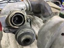 Турбины на BMW Двс n54 — Запчасти и аксессуары в Челябинске