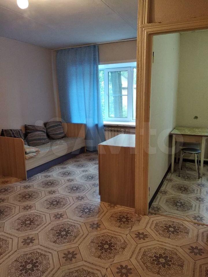 1-к квартира, 30 м², 2/4 эт.  89600904950 купить 3
