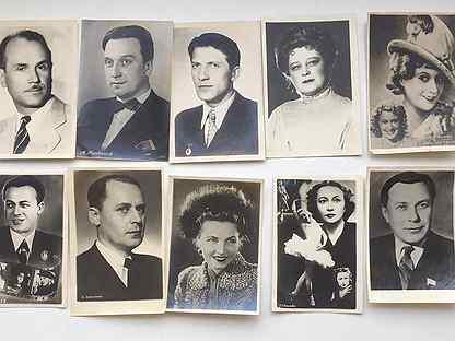 будущих родителей, набор фото актеров данной подборки