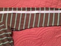 Кофта с длинным рукавом Uniqlo, серая, М