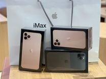 iPhone 11 Pro, Pro Max 256, 512, 64Гб и 2SIM