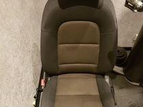 Комплект сидений Audi — Запчасти и аксессуары в Рязани