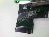 Решетка радиатора бмв E65