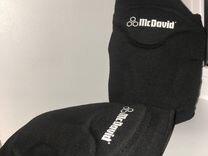 Мягкие наколенники для волейбола Mcdavid 602