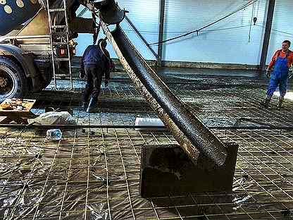 бетон в уваровке купить