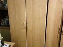 Шкафы 4 штуки