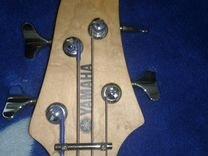 Бас-гитара Yamaha RBX-170