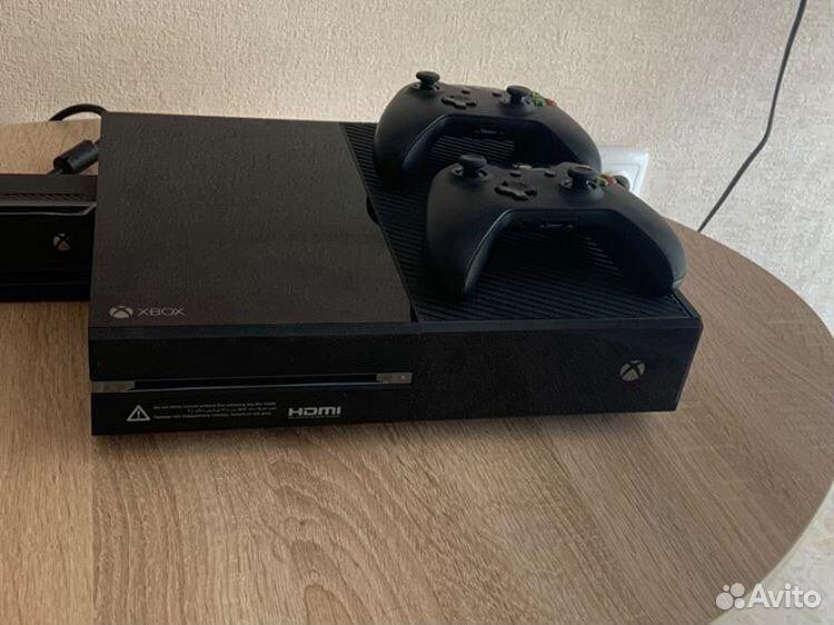 Xbox One с Kinect  89785612820 купить 5