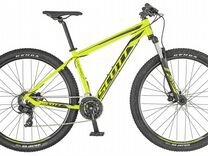 Горный велосипед Scott Aspect 960 2019