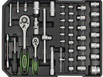 Набор инструментов 187 предметов Германия доставка