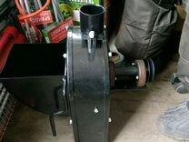 Кормодробилка Мотор сич