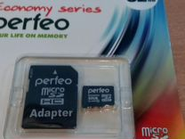 Perfeo 32 Gb класс 10