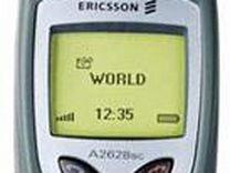 Ericsson A2628s Grey — Телефоны в Нижнем Новгороде