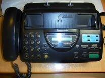 Факс, телефон, копир Panasonic KX-FT21