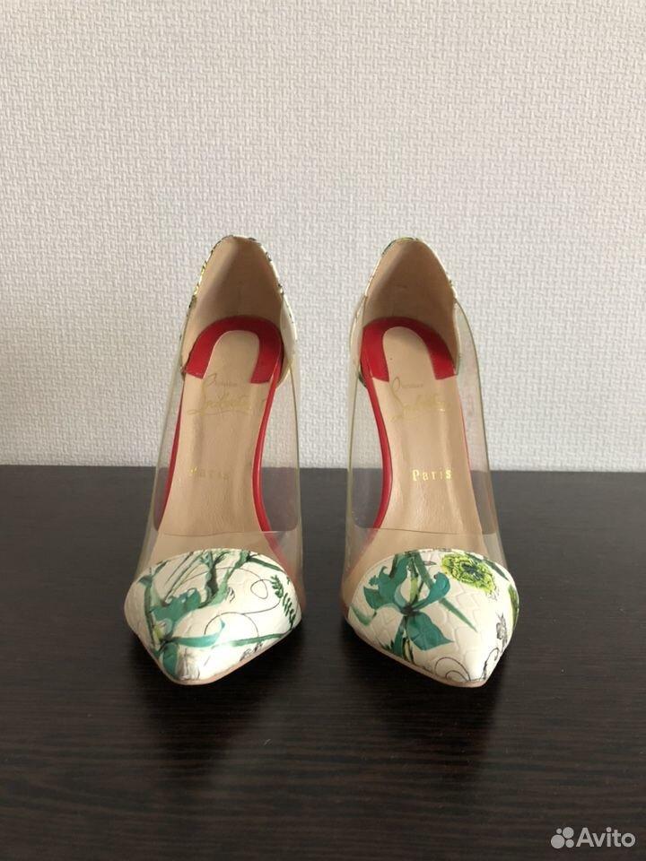 Туфли босоножки женские  89123958722 купить 1