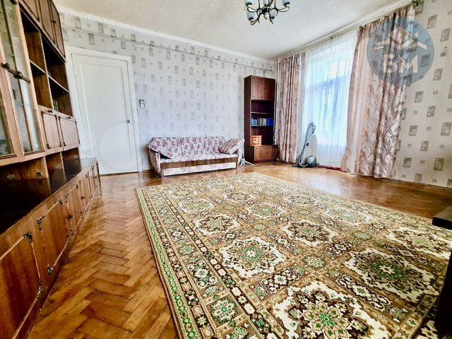 вторичное жилье Бойчука 7