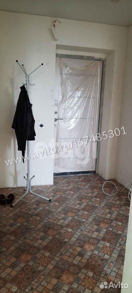 1-к квартира, 37.6 м², 1/9 эт.  89525394122 купить 7
