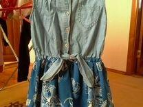 Платья много, в отличном состоянии, красивые, рост