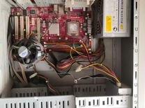 Материнская плата MSI 915P Combo2 V2.0 (775 socket