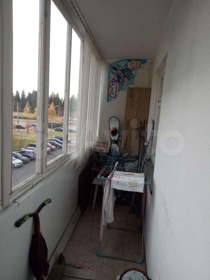 1-к квартира, 33 м², 3/7 эт.  89226928482 купить 8