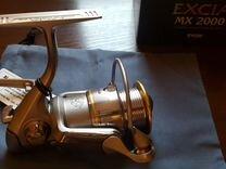 Катушка Ryobi Excia MX 2000