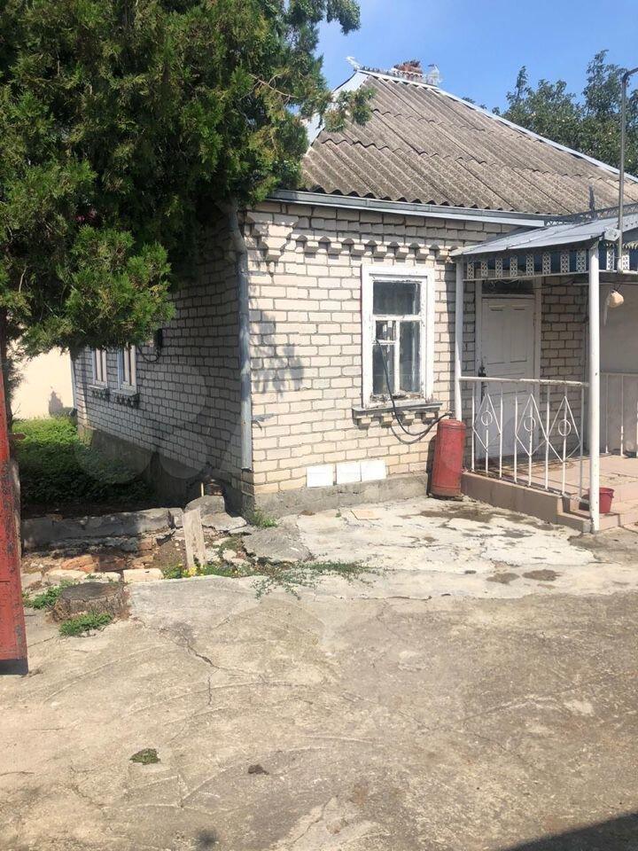Дом 70 м² на участке 100 сот.  89282236641 купить 3