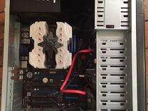 Мощный Компьютер для любых целей