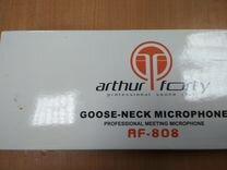 Микрофон T-621 (A) /Arthur Forty AF-808 Arthur Fo