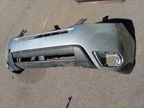 Бампер Subaru Forester S13