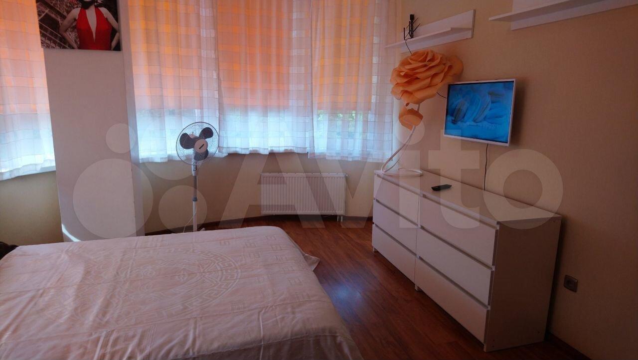 1-к квартира, 45 м², 6/10 эт.  89062386818 купить 3