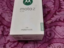 Moto z play xt1635-03